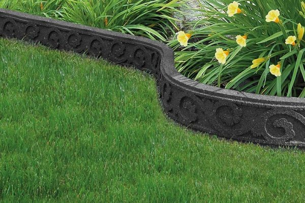 border edging